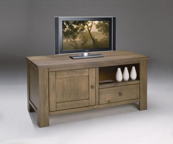 Massief Noten Tv Meubel.Fbm Nano Tv Meubel 105 Collection Lits Armoires Tables Et