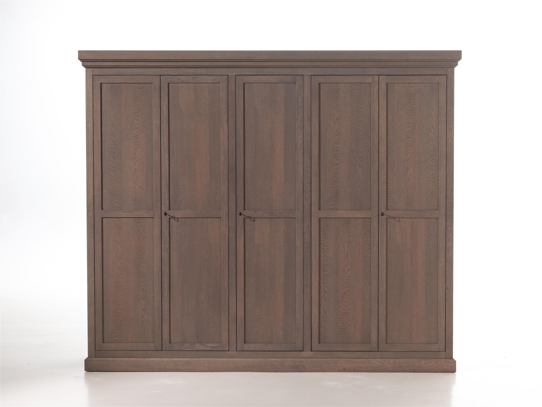 juvo normandie garderobekast nor kl5 collection lits armoires tables et cintres. Black Bedroom Furniture Sets. Home Design Ideas